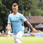Albert Rusnak - MCFC Players - Manchester City, Man City