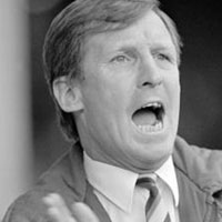 Billy McNeill, MBE