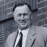 Joe Mercer, OBE