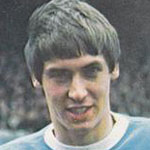 Derek Jeffries - MCFC Players