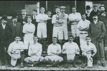 Manchester City Football Club 1898