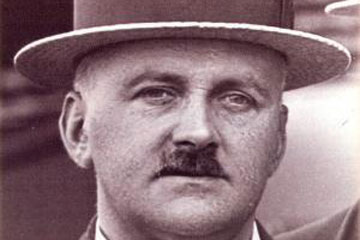 Ernest Magnall leaves United to become Manchester City manager
