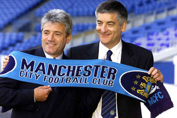 Kevin Keegan appointed as Joe Royle's successor