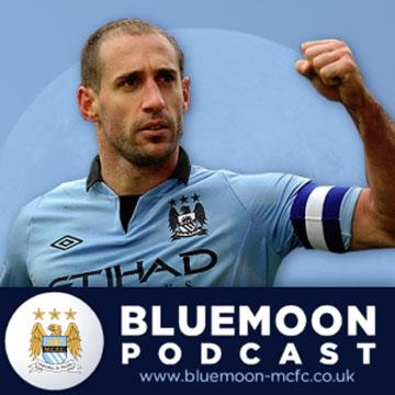New Bluemoon Podcast Online Now