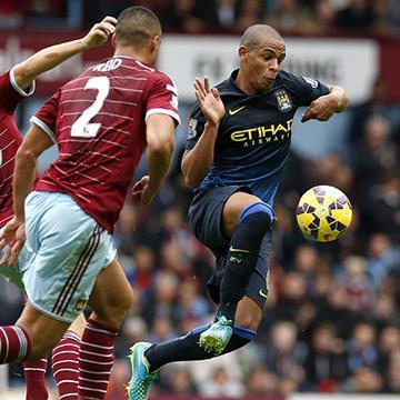Manchester City vs West Ham United preview