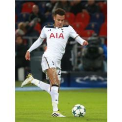 Dele Alli City bound?