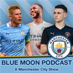 'Weird Butterflies' - new Bluemoon Podcast online now