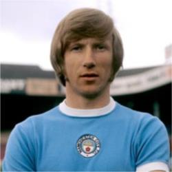 The 50 Greatest Manchester City Players of All Time