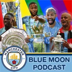 'Have a Shower in the Lake!' - new Bluemoon Podcast online now