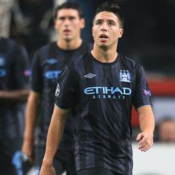 Ajax Amsterdam 3 Manchester City 1 - match report