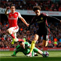 Arsenal vs Manchester City preview: Gabriel Jesus returns to squad after metatarsal injury