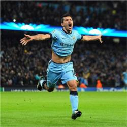 Aguero should be named player of the season for a third time