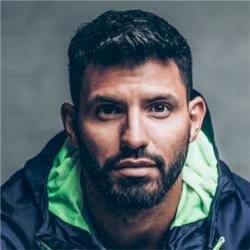 Sergio Aguero signs contract extension