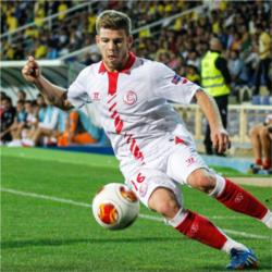 City in for Sevilla starlet Moreno