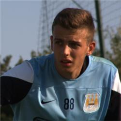EDS players on the first team tour - Part 1