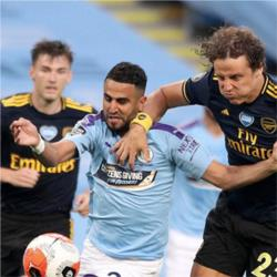 Manchester City vs Arsenal preview: De Bruyne misses out but Aguero available again after injury