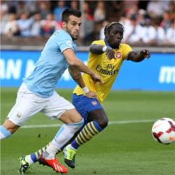 Manchester City 1 Arsenal 3: Five talking points from friendly defeat