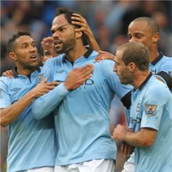 Manchester City vs Arsenal preview
