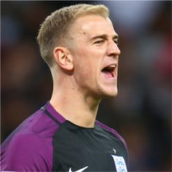 Should City outcast Joe Hart keep his  place as England number 1?