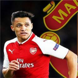 Is Alexis Sanchez joining Manchester United for the money?