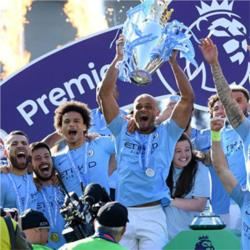 Man City have slain the final hurdle in being a Premier League dynasty