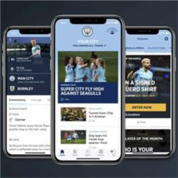 The best games and apps for Man City fans