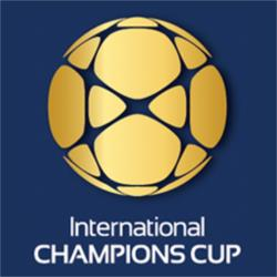 Manchester City in USA for International Champions Cup