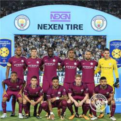 Previewing City's Premier League Openers