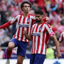 Atletico de Madrid Continues Imperious Run of Form in La Liga