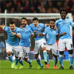 Is Manchester City  Really Making a Historic Comeback this Fall?