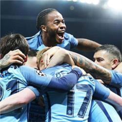 Who can City sign in a bid to challenge in the Champions League?