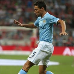 City lose to Bayern Munich in Audi Cup final