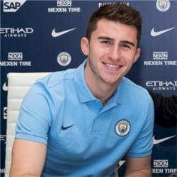 Why Laporte Signing  is a Match Made in City Heaven