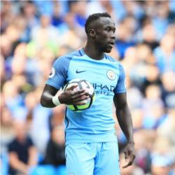 Bacary Sagna charged with misconduct by FA
