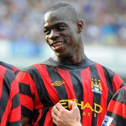 Balotelli Is Not Just Our Future. He's Our Past.