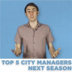 BlueMoonRisingTV: Who Should Manage Manchester City?