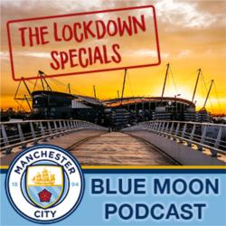 Where did it go wrong for Roberto Mancini? - new Bluemoon Podcast online now