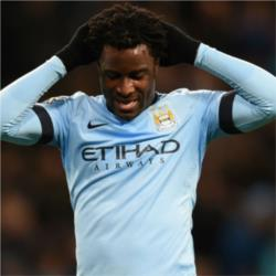 City must win all remaining fixtures - Bony