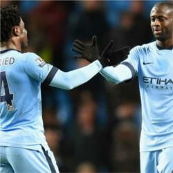 Bony: Toure needs to stay at City