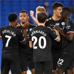 Manchester City vs Brighton preview: Five players absent for the Blues