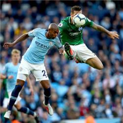 Manchester City vs Brighton & Hove Albion preview: Guardiola gives Stones and Jesus injury update