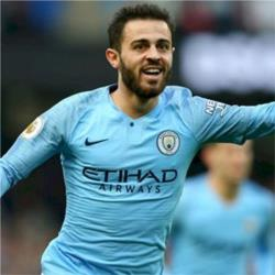 Bernardo Silva charged with misconduct by FA
