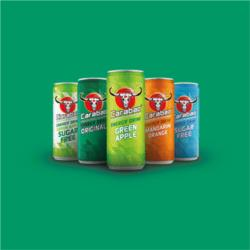 Win a pair of Carabao Cup tickets to Manchester City v Fulham on Thursday 1st November, courtesy of Carabao Energy Drink