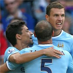 Cardiff City 3 Manchester City 2