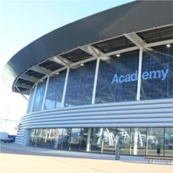 City Football Academy unveiled