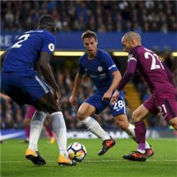 Chelsea v Manchester City preview: Aguero and De Bruyne miss trip to Stamford Bridge