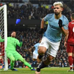 Manchester City vs Liverpool preview: Blues without Fernandinho and Aguero for Etihad clash