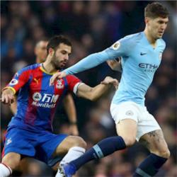 Crystal Palace vs Manchester City preview: Stones and De Bruyne available after injury