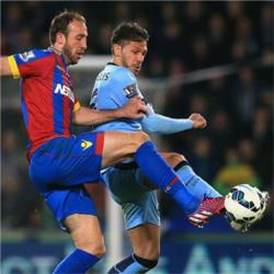 Crystal Palace vs Manchester City preview