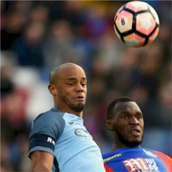 Manchester City vs Crystal Palace preview: Vincent Kompany returns after injury